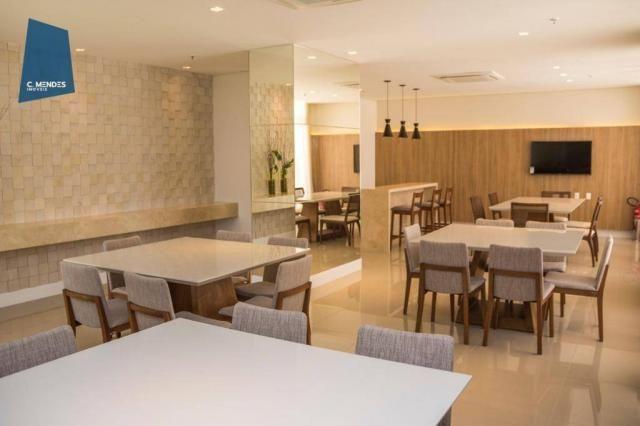 Marzzano, 2 ou 3 suítes, 2 vagas, 88, 100 e 117 m²  à venda, a partir de R$ 535.000 - Duna - Foto 5