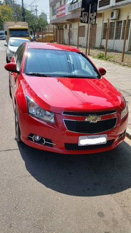 Chevrolet Cruze LT HB / 2014 - 66.000Km - Único dono - Foto 4