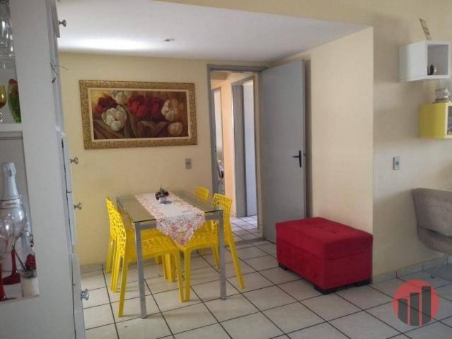 Apartamento à venda, 100 m² por R$ 390.000,00 - Benfica - Fortaleza/CE - Foto 8