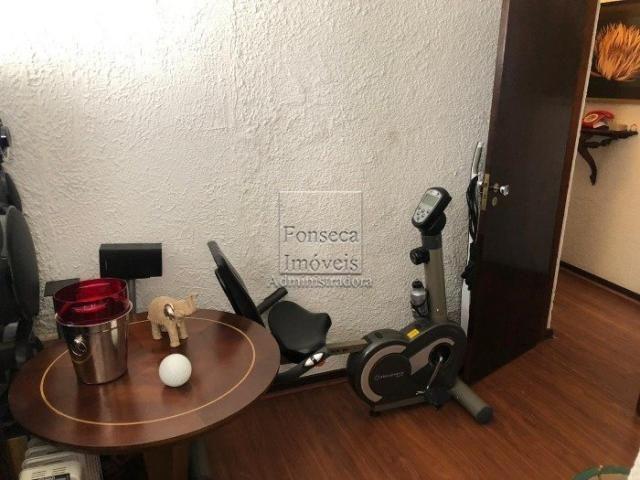 Apartamento à venda com 3 dormitórios em Chacara da rosas, Petrópolis cod:3985 - Foto 13