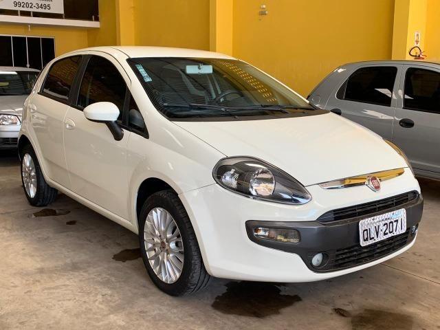 Fiat - Punto Essence SP 1.6 Dualogic - Foto 6