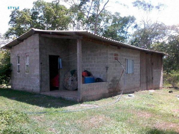 Chácara na Estrada de Cáceres à venda, 200000 m² por R$ 150.000 - Zona Rural - Cáceres/MT - Foto 4