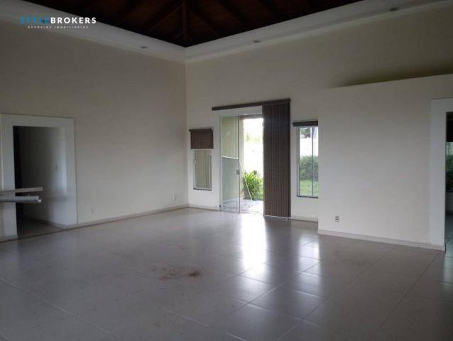 Casa No Condomínio Terra Selvagem Golfe Club com 5 dormitórios à venda, 321 m² por R$ 690. - Foto 11