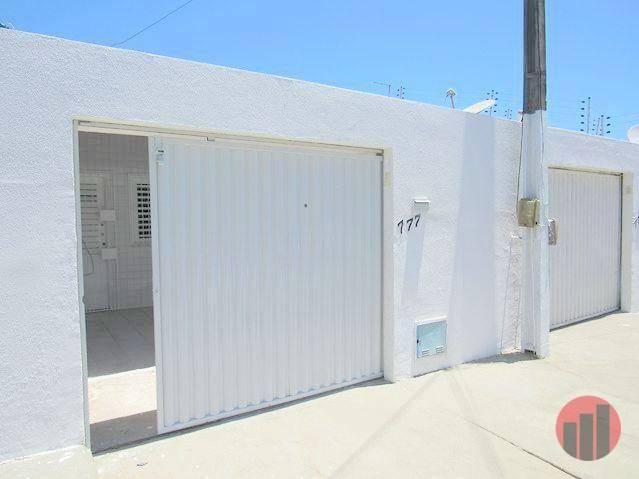 Casa para alugar, 70 m² por R$ 670,00 - Castelão - Fortaleza/CE