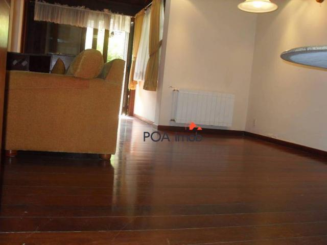 Casa residencial à venda, Planalto, Gramado. - Foto 7