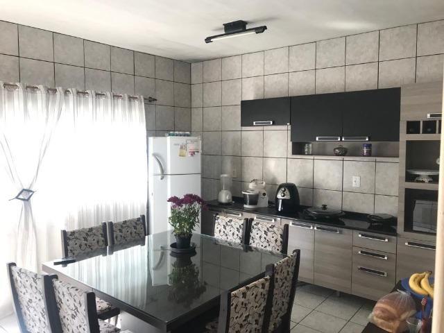 R$ 290.000 Casa a venda no Vila Nova ótima localização - aceita geminado e carro! - Foto 4