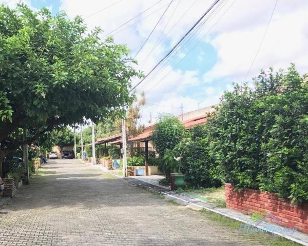 Casa à venda, 80 m² por R$ 220.000,00 - Lagoa Redonda - Fortaleza/CE - Foto 3