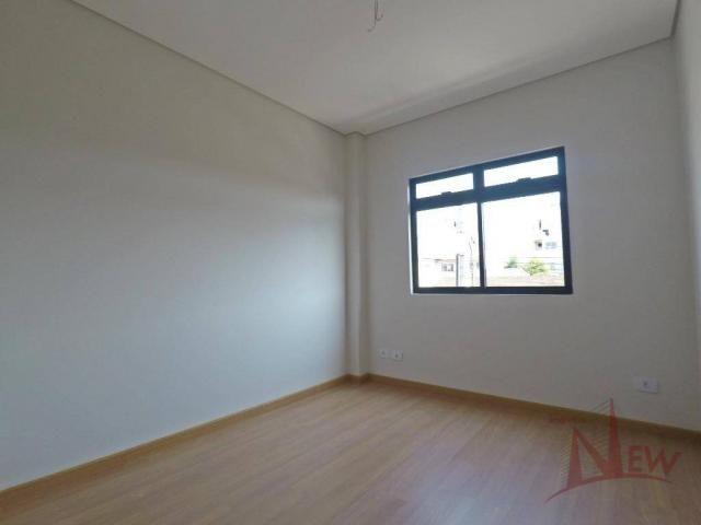 Apartamento 02 quartos no Afonso pena, São José dos Pinhais - Foto 16