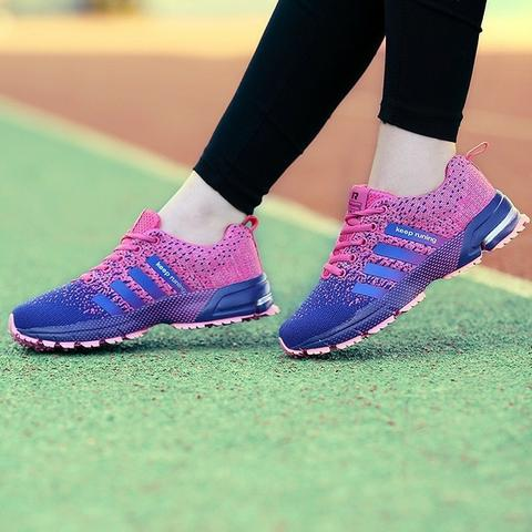 Tênis Training Esporte Keep Running