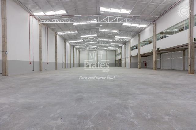 Galpão/depósito/armazém para alugar em Afonso pena, Sao jose dos pinhais cod:7531