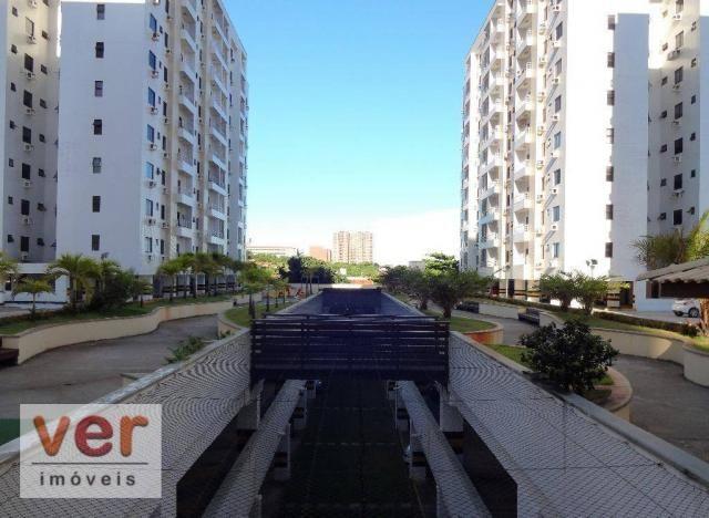 Apartamento à venda, 68 m² por R$ 350.000,00 - Cocó - Fortaleza/CE - Foto 11