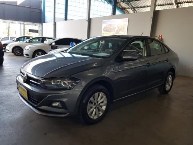 Volkswagen virtus 2019 1.0 200 tsi comfortline automÁtico - Foto 2