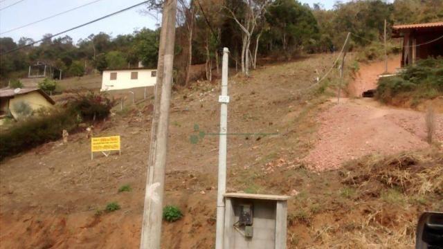 Terreno residencial à venda, Albuquerque, Teresópolis.
