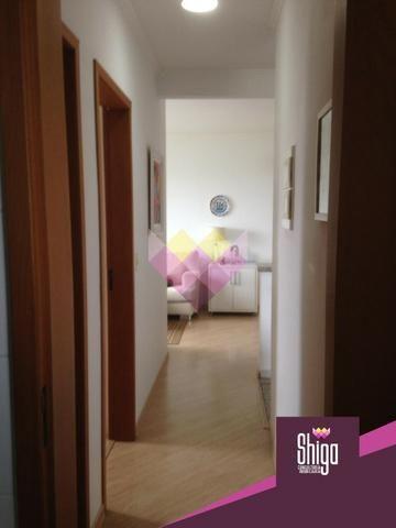 Excelente localização - Jardim Satélite - 2 dormitórios - REF0113 - Foto 7