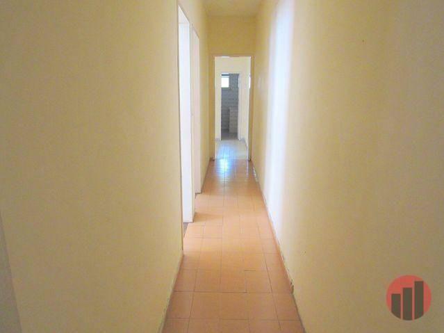 Casa para alugar, 200 m² por R$ 2.700,00/mês - Centro - Fortaleza/CE - Foto 6