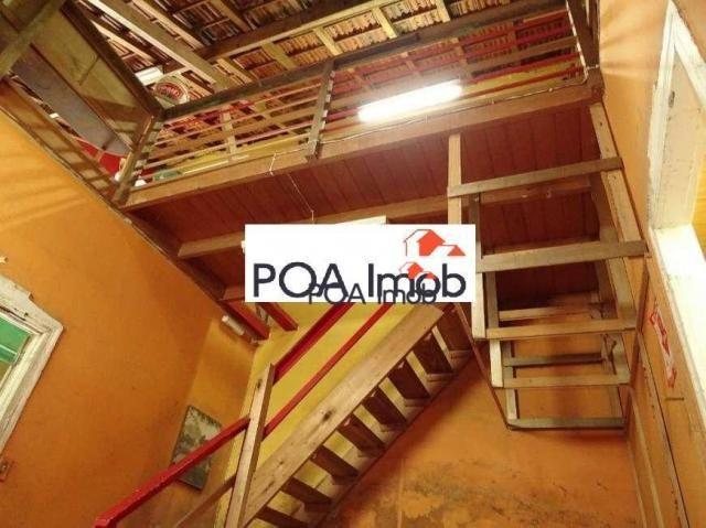 Casa para alugar, 150 m² por R$ 8.000,00/mês - Rio Branco - Porto Alegre/RS - Foto 7