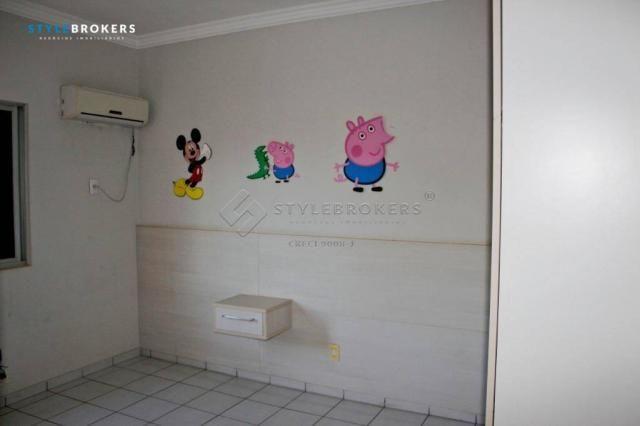Sobrado no Condomínio Residencial Sevilla com 3 dormitórios à venda, 120 m² por R$ 500.000 - Foto 11