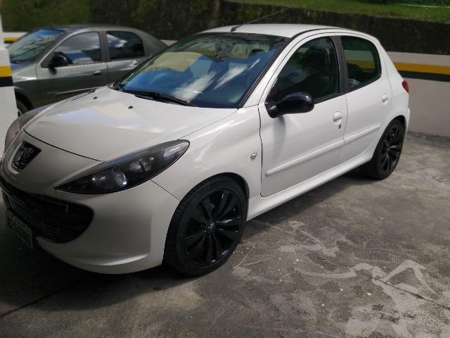 Peugeot 207 xr 2012 completao - Foto 5