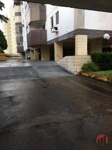 Apartamento à venda, 100 m² por R$ 390.000,00 - Benfica - Fortaleza/CE - Foto 4
