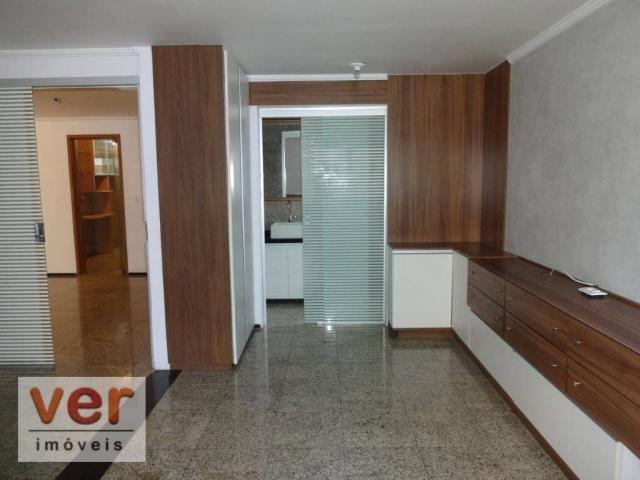 Apartamento com 2 dormitórios à venda, 115 m² por R$ 665.000,00 - Meireles - Fortaleza/CE - Foto 10