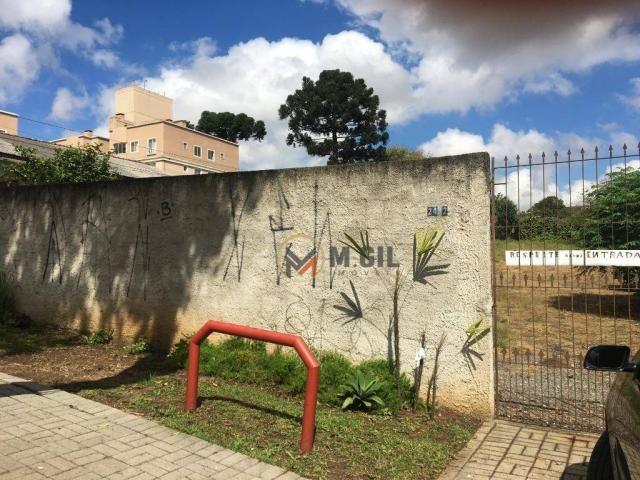 Terreno para locação comercial, Boqueirão - Curitiba - Foto 15