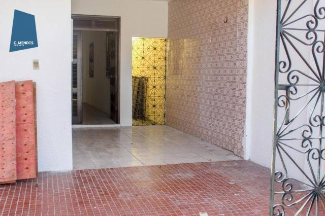 Casa para alugar, 207 m² por R$ 1.300,00/mês - Pici - Fortaleza/CE - Foto 3
