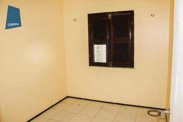 Casa para alugar, 400 m² por R$ 2.200,00/mês - Engenheiro Luciano Cavalcante - Fortaleza/C - Foto 16
