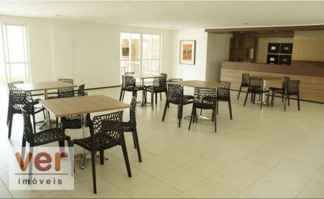 Apartamento à venda, 58 m² por R$ 280.000,00 - Passaré - Fortaleza/CE - Foto 15