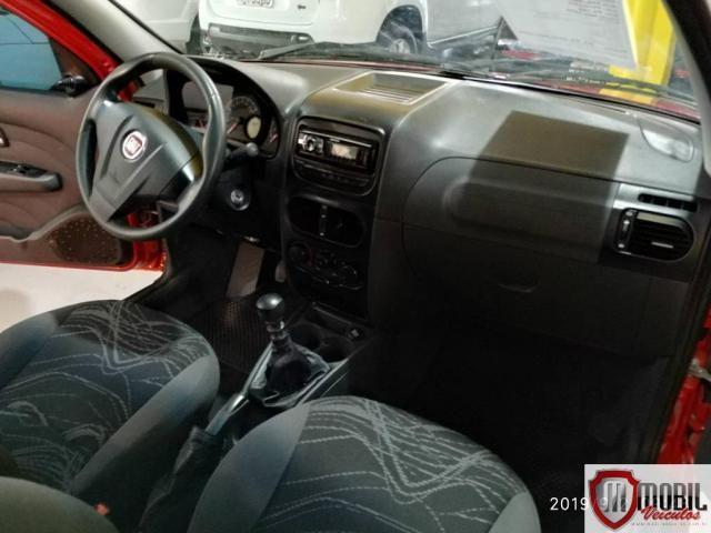Fiat Strada Working 1.4 mpi Fire Flex 8V CD - Foto 9