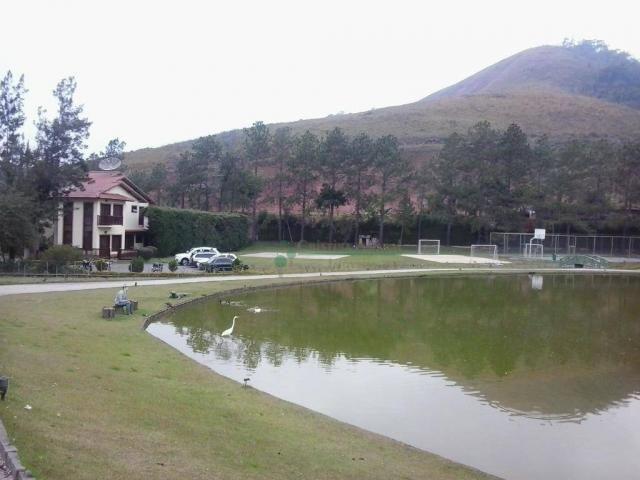 Terreno à venda, 586 m² por R$ 300.000 - Vargem Grande - Teresópolis/RJ - Foto 6