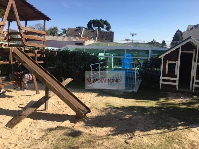 Loteamento/condomínio à venda em Bairro alto, Curitiba cod:TE0107 - Foto 12