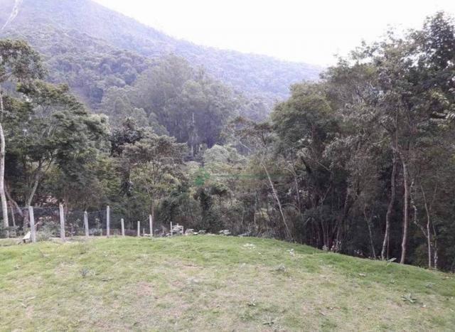 Terreno à venda, 2055 m² por R$ 220.000 - Parque do Imbui - Teresópolis/RJ