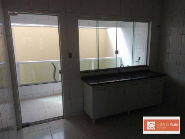 Sobrado corporativa à venda, Ceilândia Norte, Ceilândia - SO0006. - Foto 8
