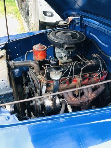 Ford Rural 4x4 6CIL* redução. Carro bem novo - Foto 14