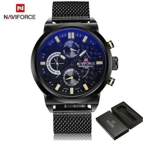 Relógio TOP Naviforce 9068