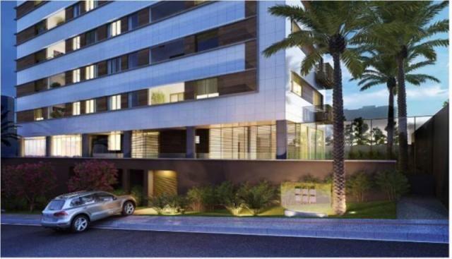Apartamento à venda com 4 dormitórios em Serra, Belo horizonte cod:15761 - Foto 2