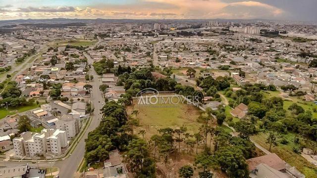 Terreno à venda, 133 m² por r$ 177.581,06 - pinheirinho - curitiba/pr - Foto 2