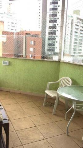 Cobertura à venda com 4 dormitórios em Buritis, Belo horizonte cod:14620 - Foto 7