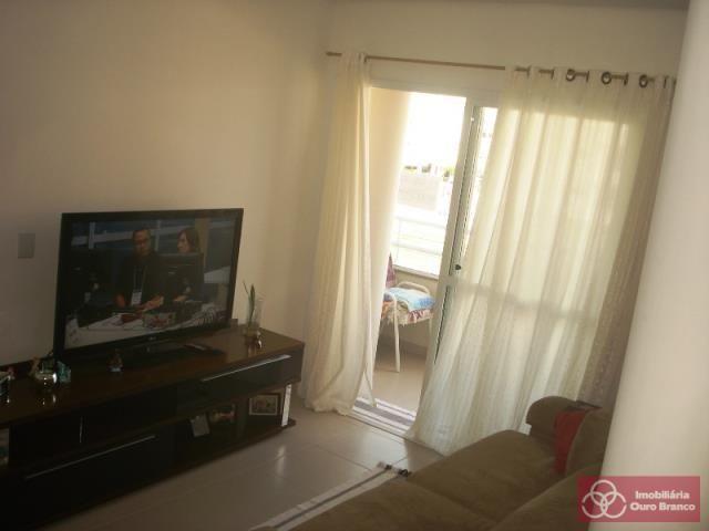 Apartamento à venda com 2 dormitórios em Ingleses do rio vermelho, Florianopolis cod:543 - Foto 10