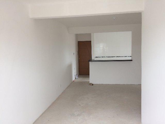 Apartamento no Vargem Grande, 03 quartos com 01 suíte e 02 vagas de garagem cobertas - Foto 8