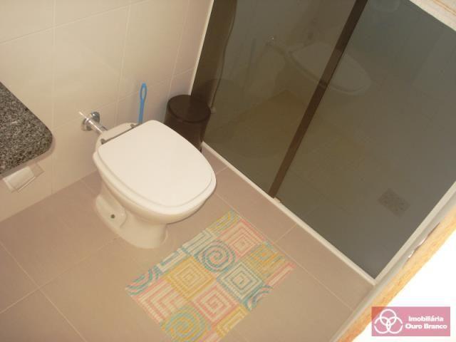 Apartamento à venda com 2 dormitórios em Ingleses do rio vermelho, Florianopolis cod:543 - Foto 5