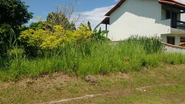 Ótimos terrenos financiados em Condomínio de frente à praia de Jaconé, Saquarema - Foto 17