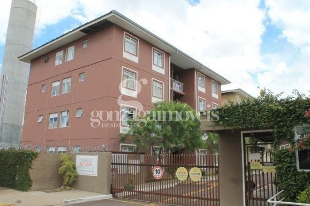 Apartamento para alugar com 2 dormitórios em Campo de santana, Curitiba cod:13097001