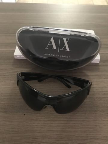 087fabf64de5d Óculos de sol masculino Empório Armani