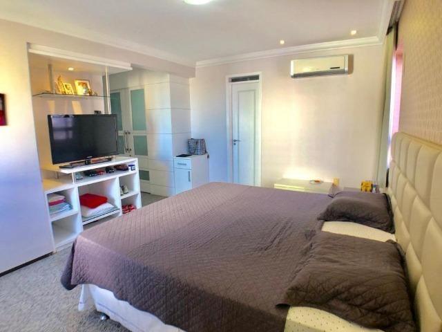 Apartamento no Guararapes com 192m / 3 suítes / 3 vagas / nascente - Foto 11