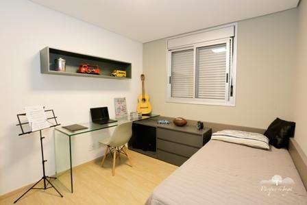Apartamento à venda com 4 dormitórios em Buritis, Belo horizonte cod:15968 - Foto 7