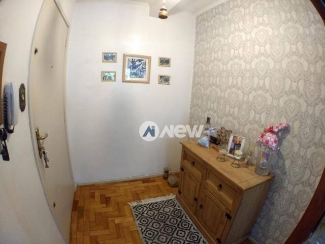 Apartamento com 3 dormitórios à venda, 97 m² por r$ 349.000 - guarani - novo hamburgo/rs - Foto 3