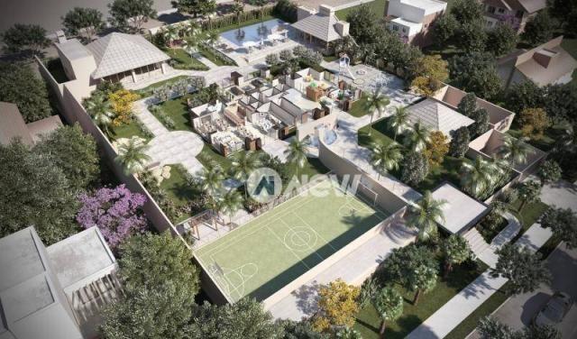 Apartamento com 3 dormitórios à venda, 162 m² por r$ 1.700.000,00 - hamburgo velho - novo  - Foto 9