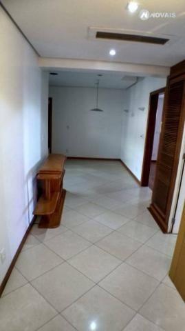 Apartamento residencial à venda, centro, novo hamburgo. - Foto 18