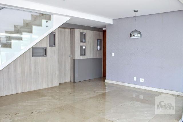 Apartamento à venda com 4 dormitórios em Gutierrez, Belo horizonte cod:249417 - Foto 8